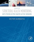 Structural Health Monitoring with Piezoelectric Wafer Active Sensors 9780124186910