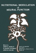 Nutritional Modulation of Neural Function