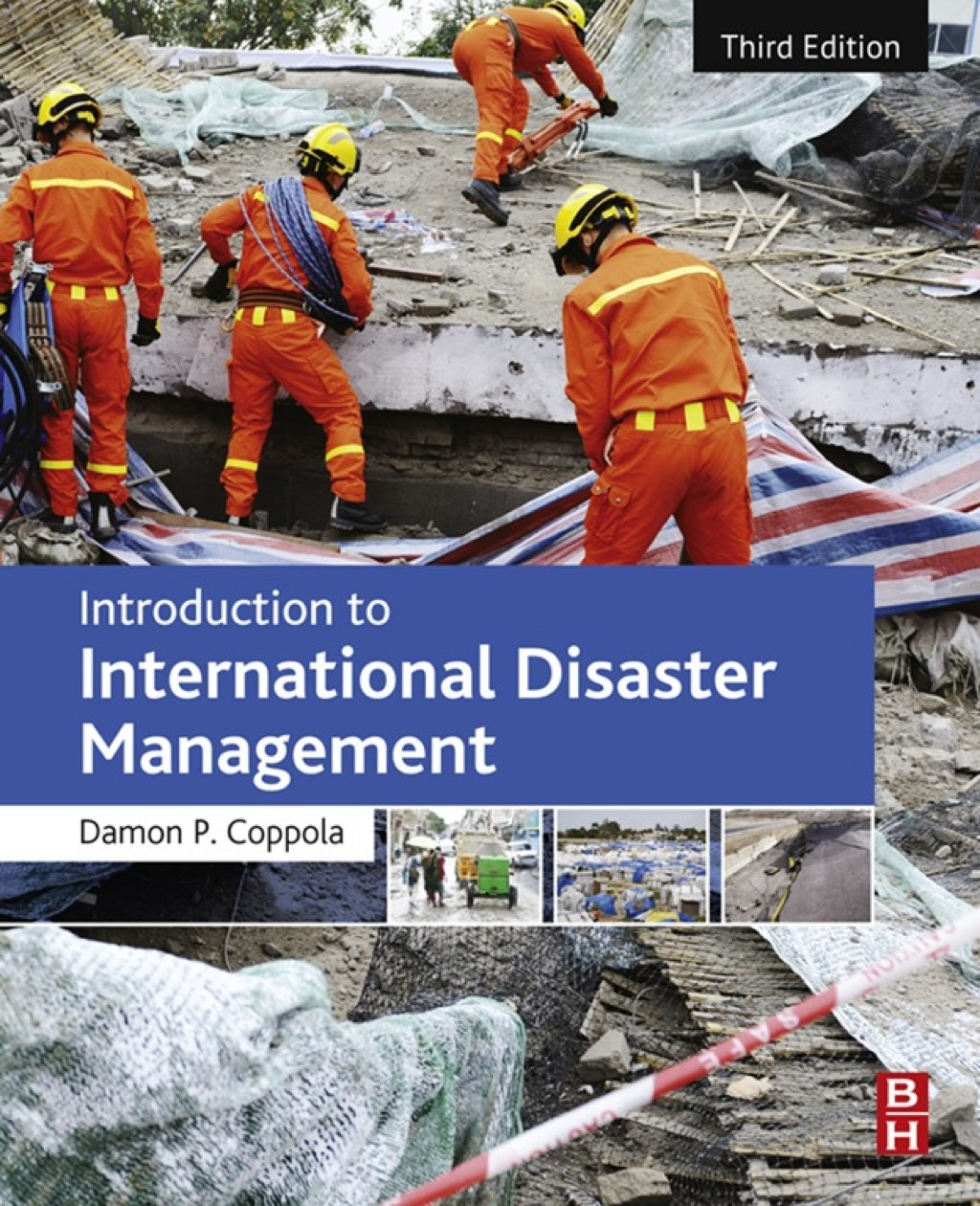 Introduction to International Disaster Management (ebook)