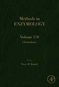 Chemokines, the latest volume in the Methods in Enzymology series, continues the legacy of this premier serial with quality chapters authored by leaders in the field