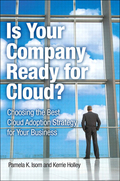"""""""This book successfully addresses the approach for adopting cloud into organizations (small and large), realizing that every application may not be a fit for a cloud environment"""