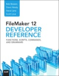 The new FileMaker 12 allows you to build unparalleled databases for a wide variety of devices, from Windows and Mac desktops to iPhones and iPad