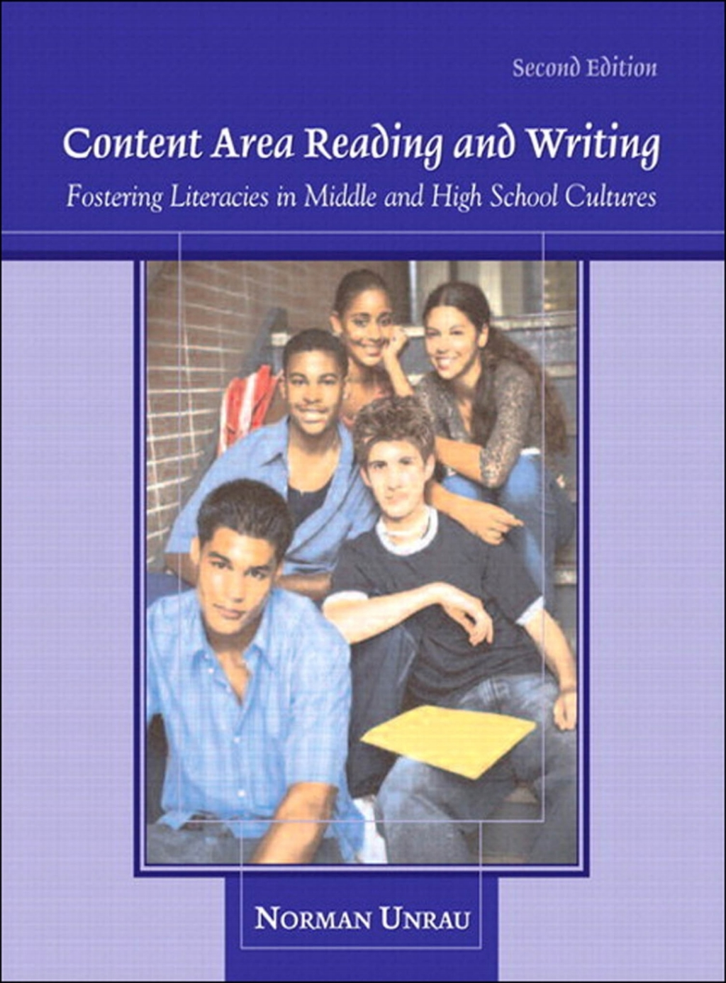 Content Area Reading and Writing: Fostering Literacies in Middle and High School Cultures (ebook)