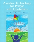 Assistive Technology for People with Disabilities 9780132999861R180