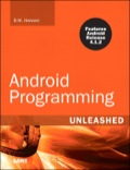 Android Programming Unleashed 9780133151749