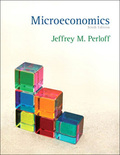This is the eBook of the printed book and may not include anymedia, website access codes, or print supplements that may comepackaged with the bound book.Microeconomics has become a market leader because Perloffpresents theory in the context of real, data-driven examples, andthen develops intuition through his hallmark Solved Problems.Readers will gain a practice perspective, seeing how models connectto real-world decisions being made in today