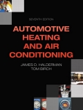 Automotive Heating and Air Conditioning 9780133515152R180