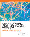 Provides the tools for developing successful grant writing skills and fundraising plans.