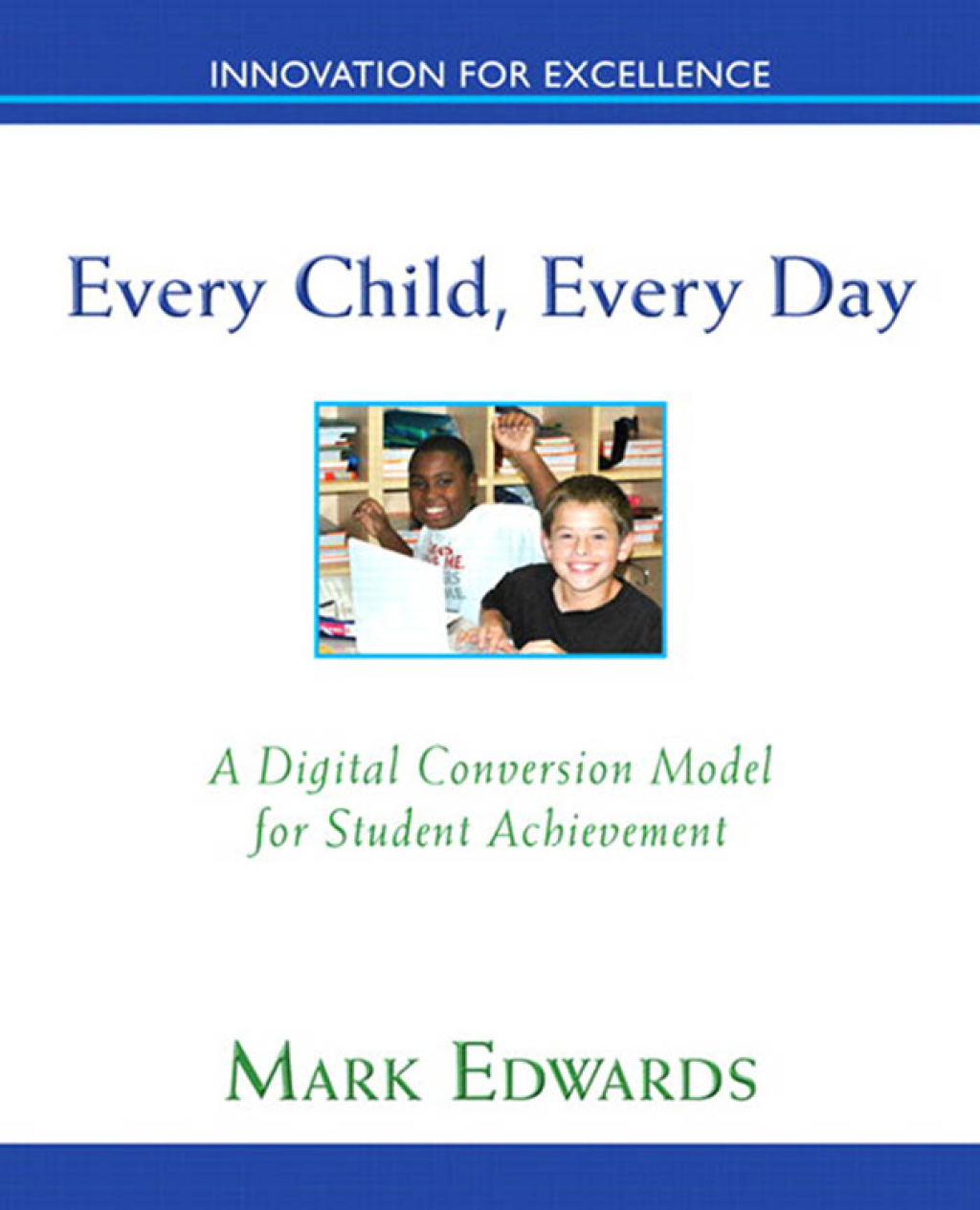 Every Child, Every Day (ebook)