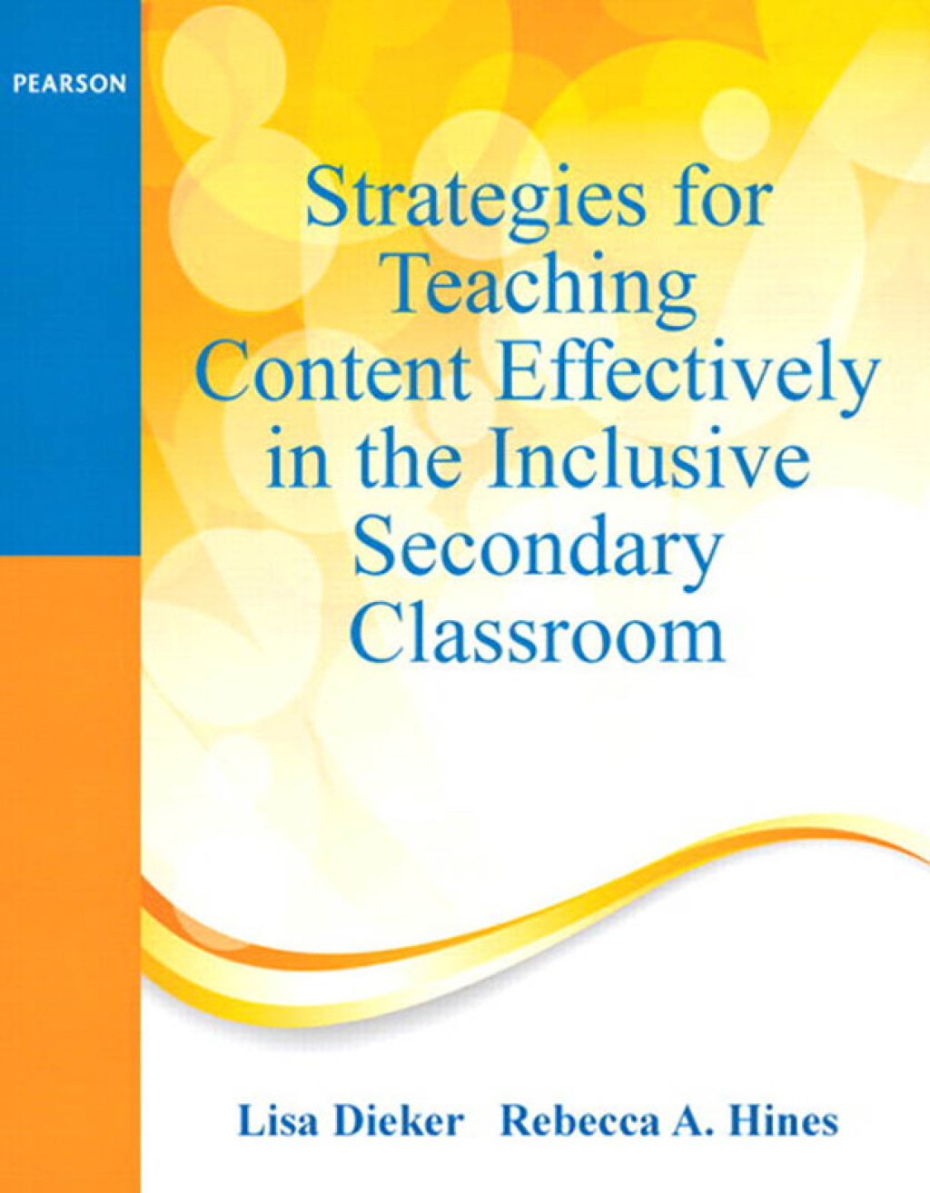 Strategies for Teaching Content Effectively in the Inclusive Secondary Classroom (ebook) eBooks