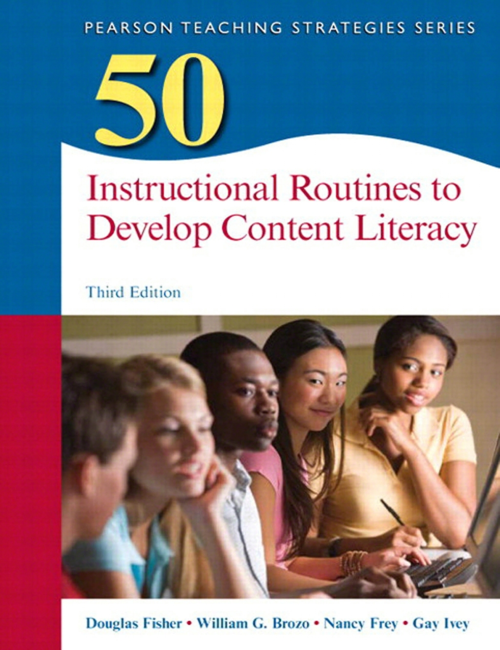 50 Instructional Routines to Develop Content Literacy (ebook) eBooks