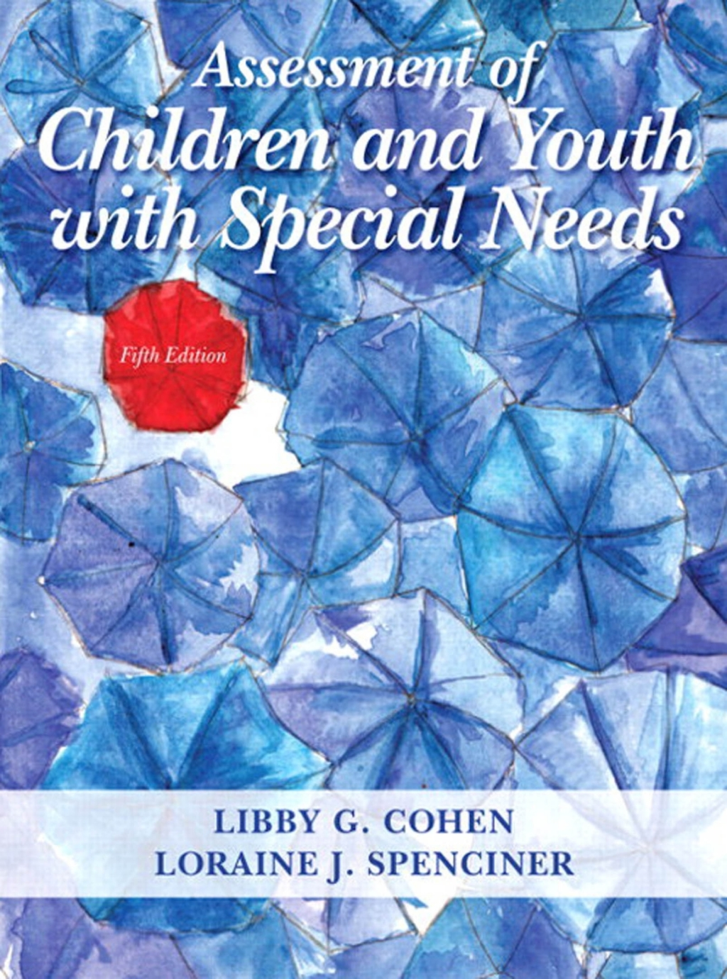 Assessment of Children and Youth with Special Needs (ebook) eBooks