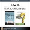 How to Manage Your Bills (Collection) 9780133739701