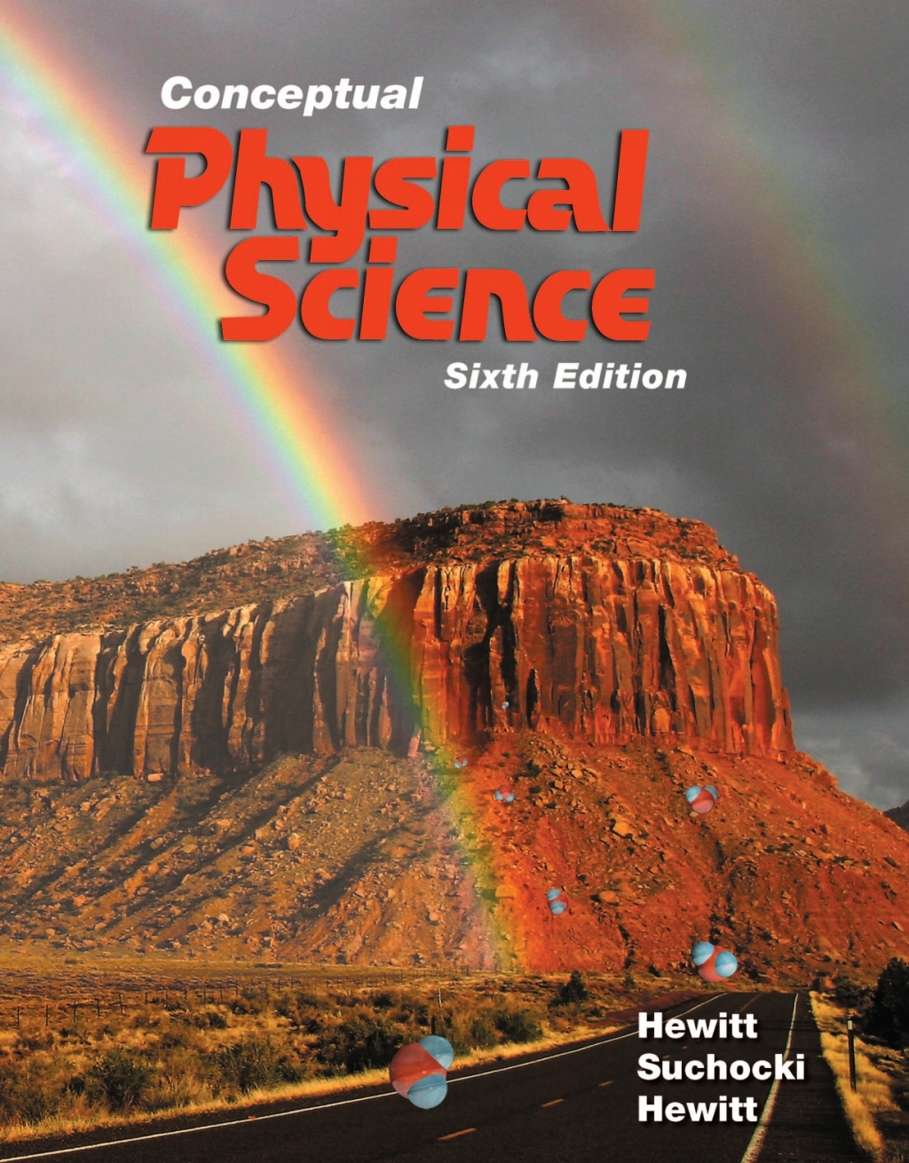 Conceptual Physical Science (ebook)
