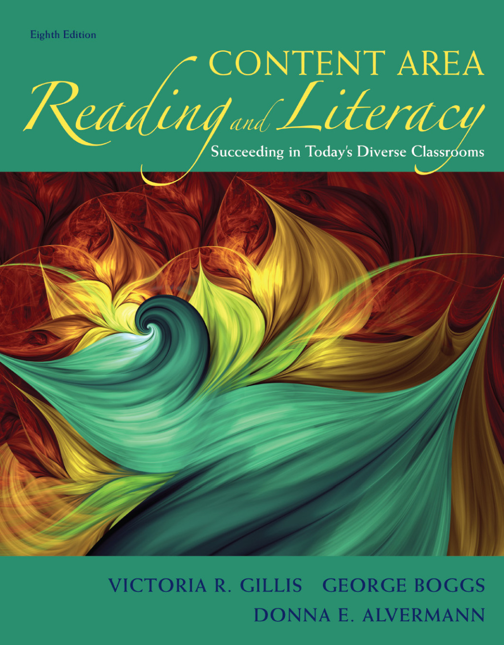 Content Area Reading and Literacy (ebook)