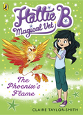 Discover a secret world of fairytale creatures! The creatures of The Kingdom of Bellua need Hattie's help now more than ever! Evil King Ivar of the Imps has stolen the ultimate power - the immortality of a young Phoenix