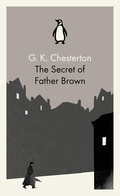 The fourth collection of Father Brown stories featuring the ingenious amateur detective