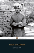 Mulk Raj Anand's extraordinarily powerful story of an Untouchable in India's caste system, with a new introduction by Ramachandra Guha, author of GandhiBakha is a proud and attractive young man, yet none the less he is an Untouchable - an outcast in India's caste system