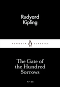 'Mind you, it was a pukka, respectable opium-house, and not one of those stifling, sweltering chandoo-khanas that you can find all over the City.'Kipling first became famous for his pungent, harsh and shocking stories of northwest India, where he grew up