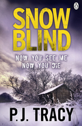 Snow Blind is the fourth book in P.J