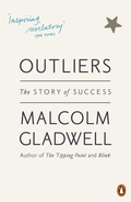 From the bestselling author of Blink and The Tipping Point, Malcolm Gladwell's Outliers: The Story of Success overturns conventional wisdom about genius to show us what makes an ordinary person an extreme overachiever.Why do some people achieve so much more than others? Can they lie so far out of the ordinary?In this provocative and inspiring book, Malcolm Gladwell looks at everyone from rock stars to professional athletes, software billionaires to scientific geniuses, to show that the story of success is far more surprising, and far more fascinating, than we could ever have imagined.He reveals that it's as much about where we're from and what we do, as who we are - and that no one, not even a genius, ever makes it alone