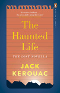 The Haunted Life is the coming-of-age story of Peter Martin, a college track star determined to idle away what he knows will be one of his last innocent summers in his tranquil New England home town