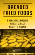 Despite the hype about healthy, low-carb/low-fat diets, the production of deep-fat fried foods continues to be a major processing operation around the world, generating billions of dollars each year
