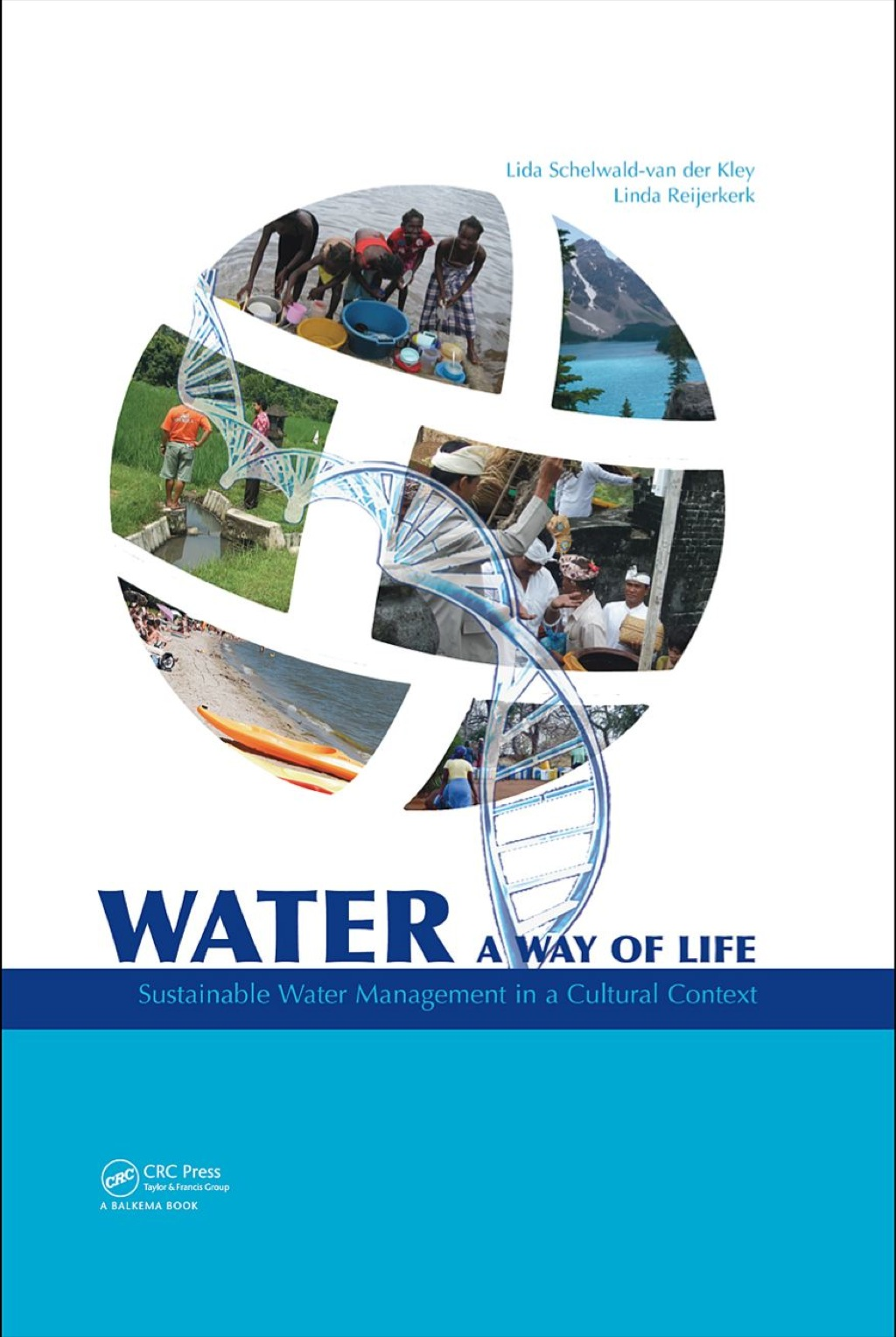 Water: A way of life (ebook) eBooks