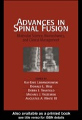 Advances in Spinal Fusion reveals a new generation of materials and devices for enhanced operations in spinal fusion