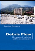 Comprehensive account, treating both theoretical and applied aspects of debris flow