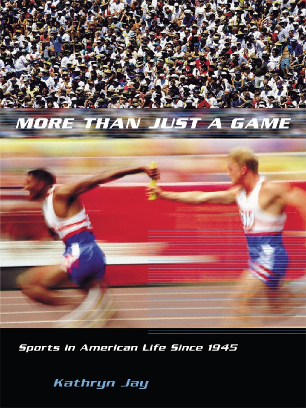 More Than Just a Game (ebook) eBooks