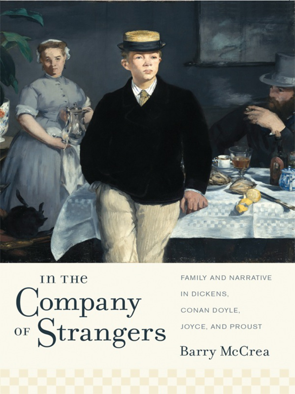 In the Company of Strangers (ebook) eBooks