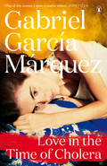 Nobel prize winner and author of One Hundred Years of Solitude Gabriel Garcia Marquez tells a tale of an unrequited love that outlasts all rivals in his masterpiece Love in the Time of Cholera