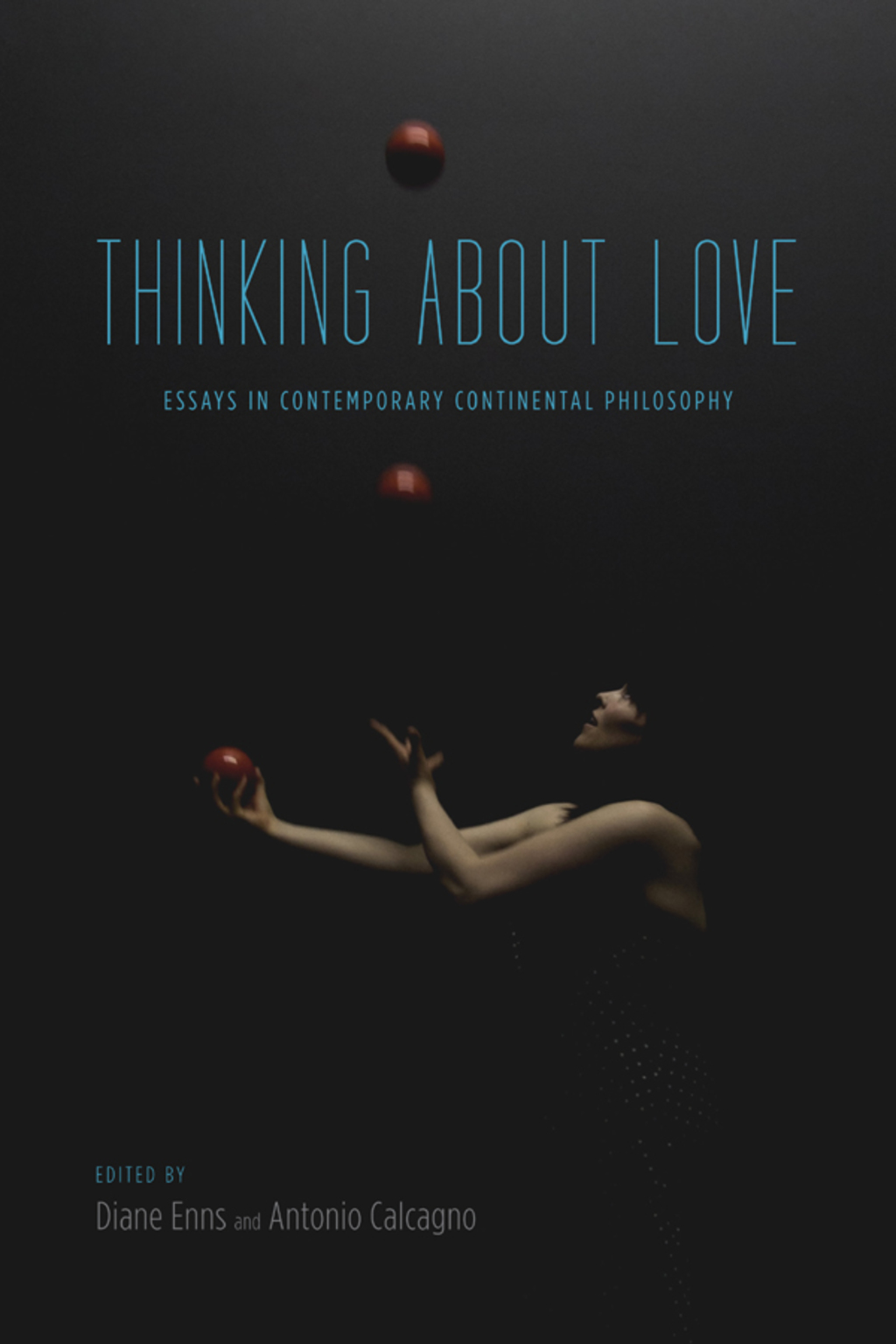 Thinking About Love (ebook) eBooks