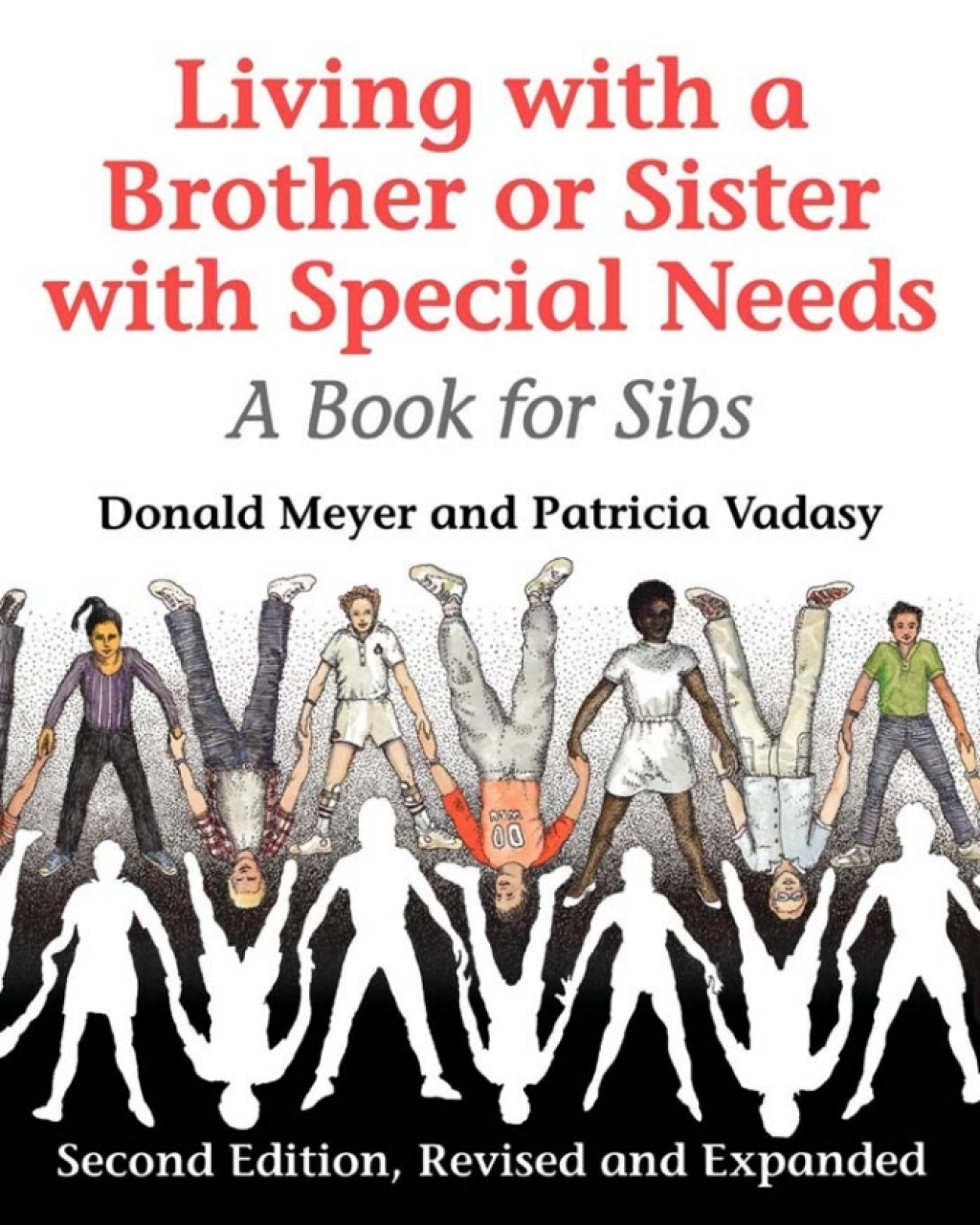 Living with a Brother or Sister with Special Needs (ebook) eBooks