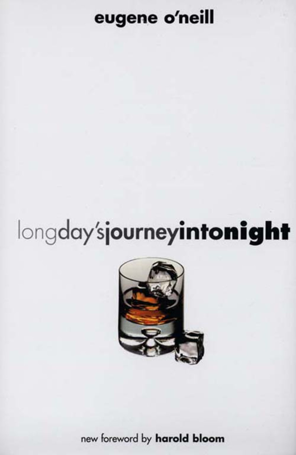 Long Day's Journey into Night (ebook)