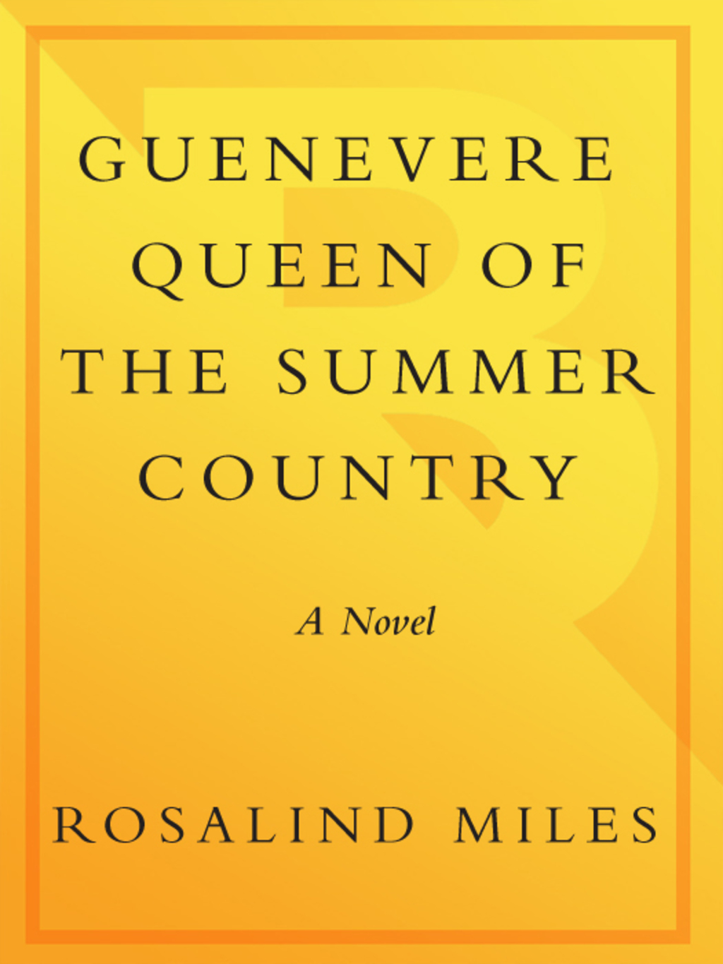 Guenevere, Queen of the Summer Country (ebook) eBooks