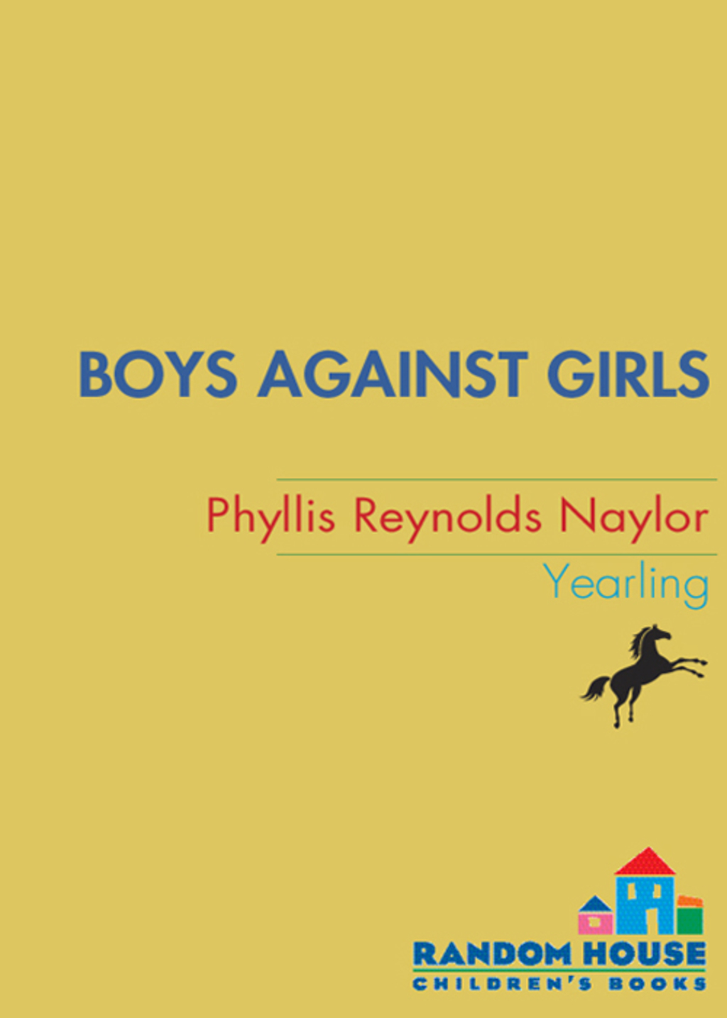 Boys Against Girls (ebook) eBooks