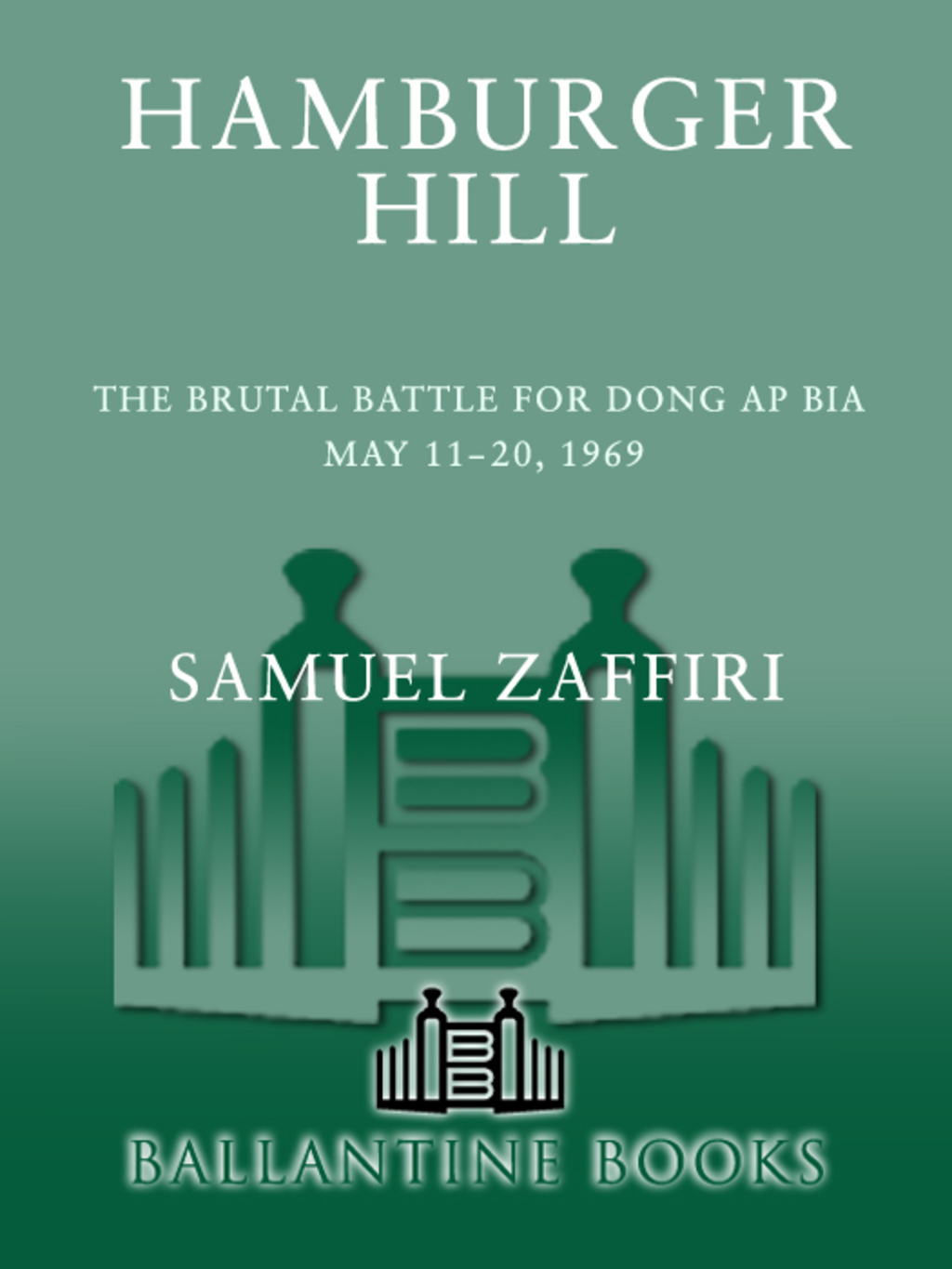 Hamburger Hill (ebook) eBooks