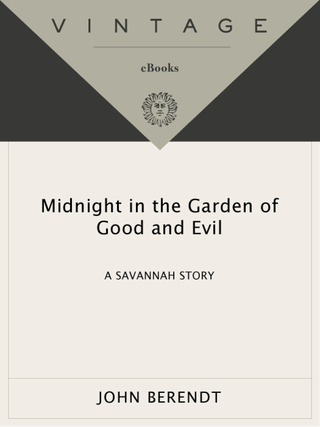 Midnight in the Garden of Good and Evil (ebook) eBooks