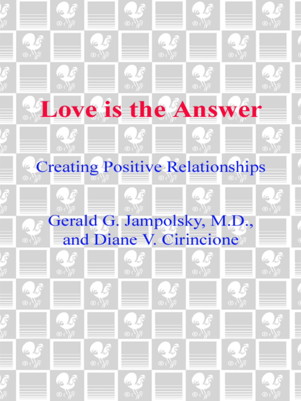 Love Is the Answer (ebook) eBooks