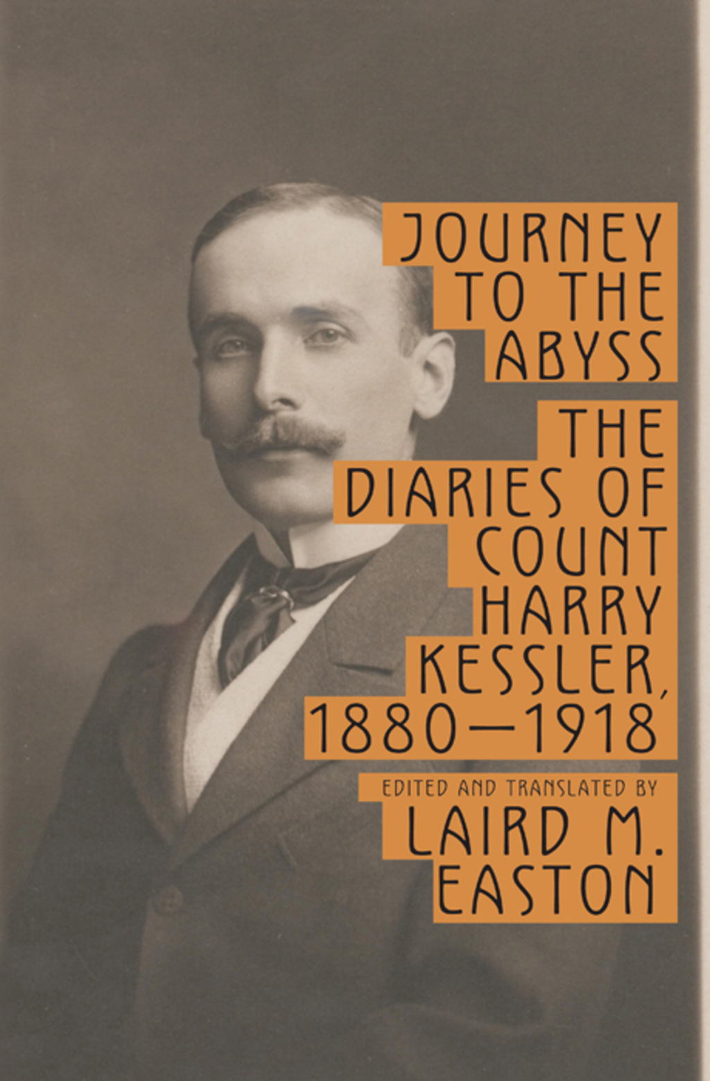 Journey to the Abyss (ebook) eBooks