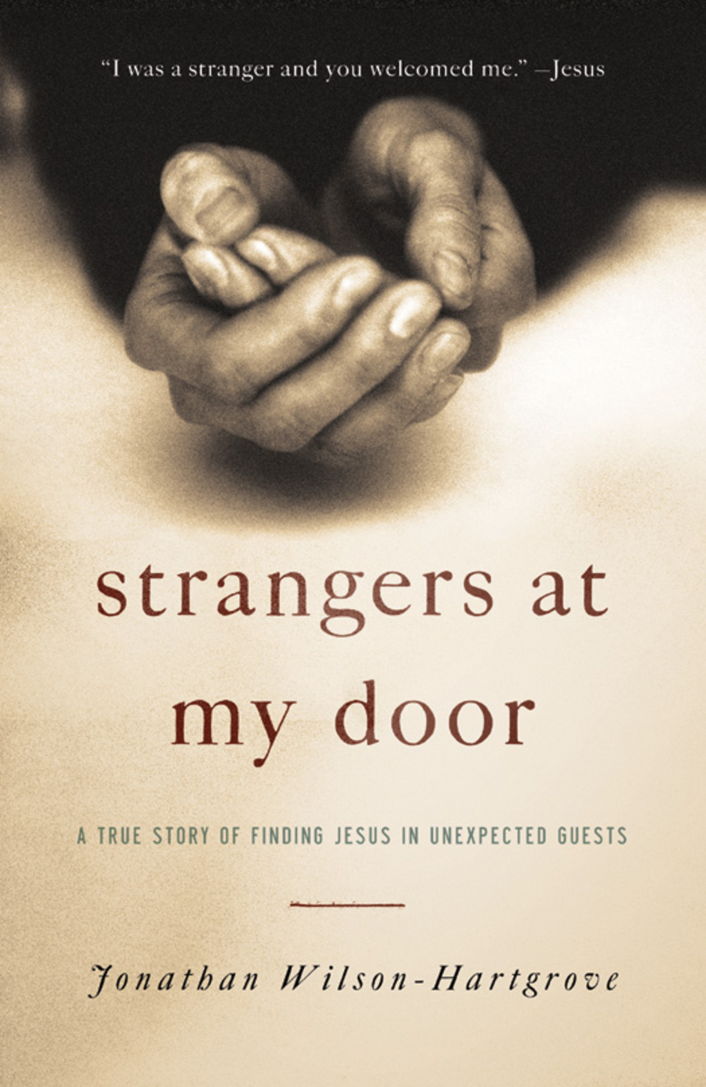 Strangers at My Door (ebook) eBooks
