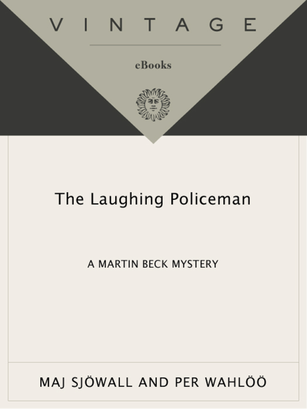 The Laughing Policeman (ebook) eBooks