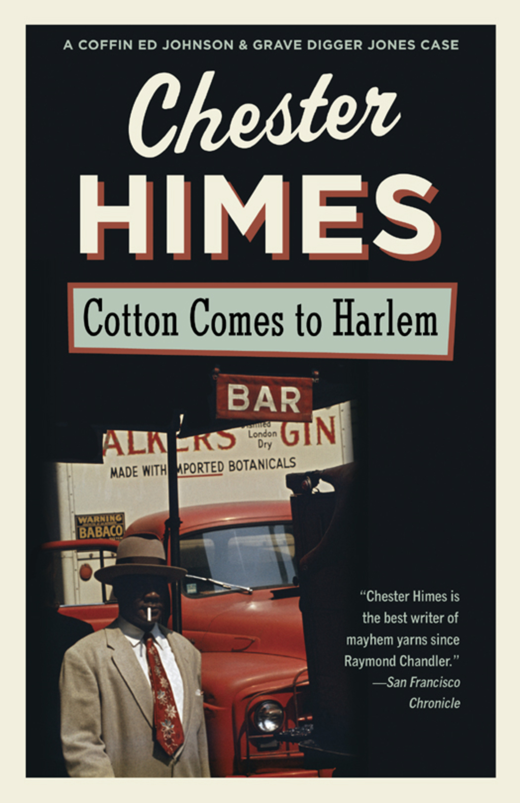 Cotton Comes to Harlem (ebook) eBooks