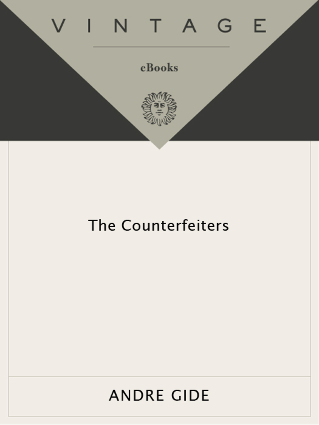 The Counterfeiters (ebook) eBooks