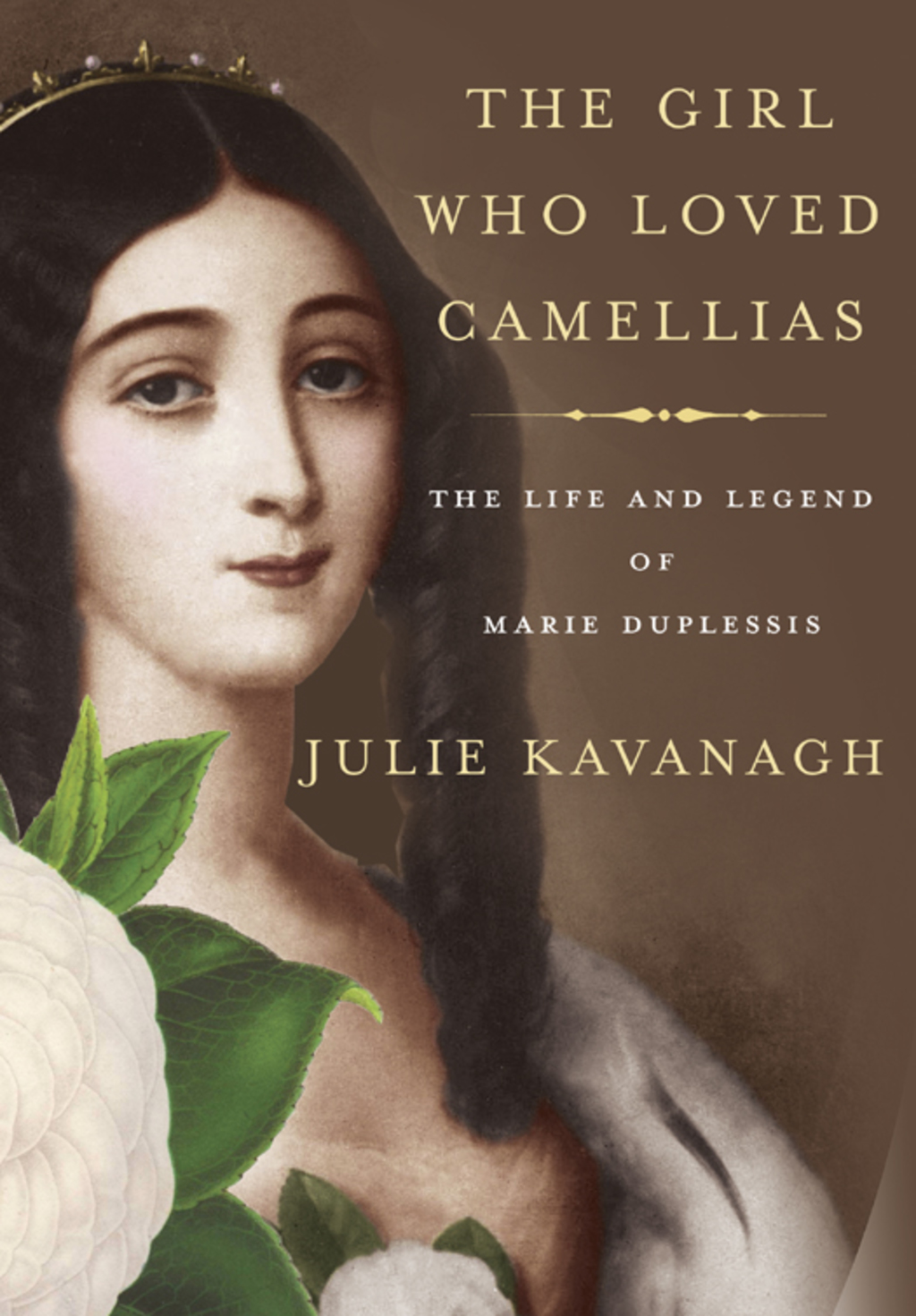 The Girl Who Loved Camellias (ebook) eBooks