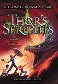 Thor's Serpents 9780316336987