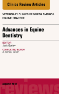 A current, comprehensive issue on advances in equine dentistry