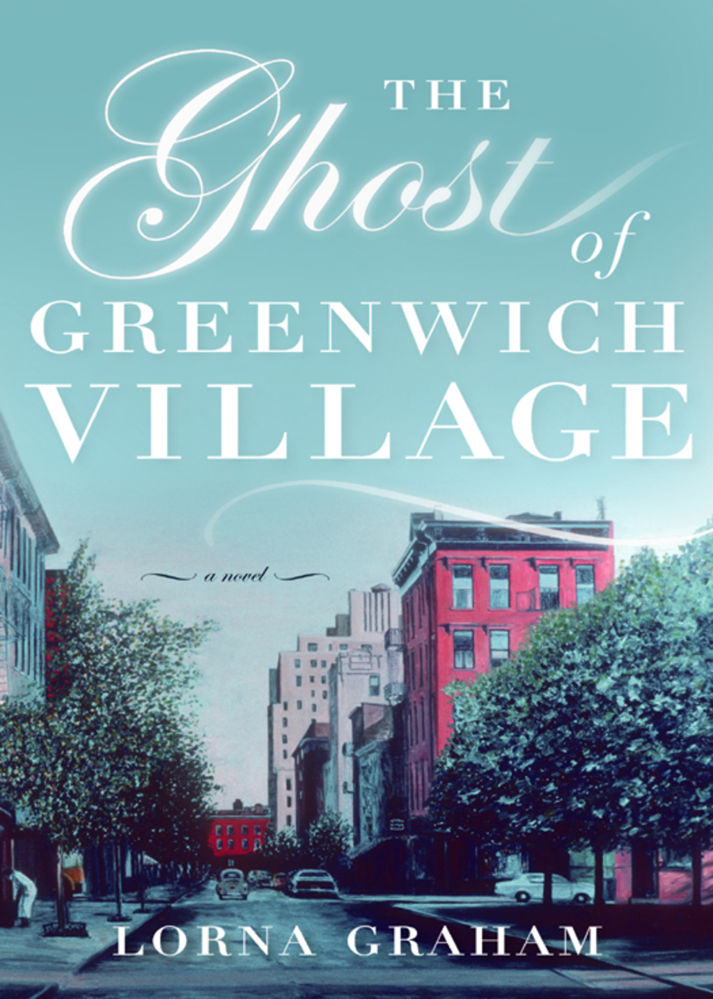 The Ghost of Greenwich Village (ebook) eBooks